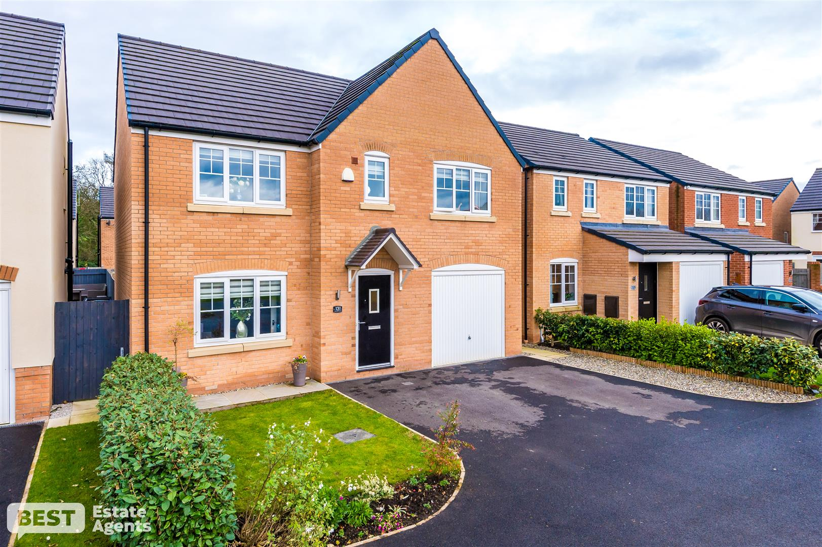 Fairclough Park Drive, Leigh, Greater Manchester